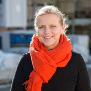Stefanie Stoellger